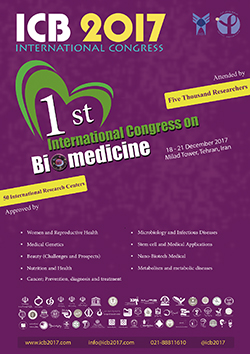 International Congress on Biomedicine