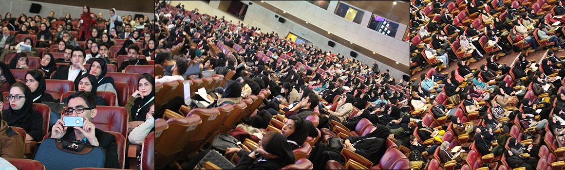 پرمخاطب ترین کنگره بین المللی داخلی در ایران