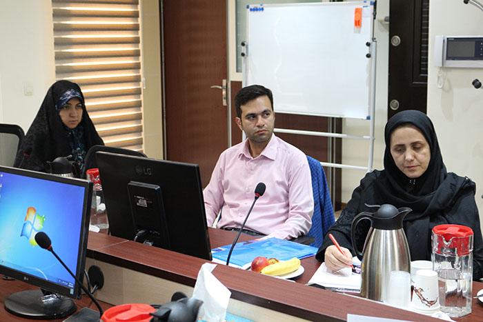 دکتر مصطفی قانعی - ستاد توسعه زیست فناوری - کنگره زیست پزشکی