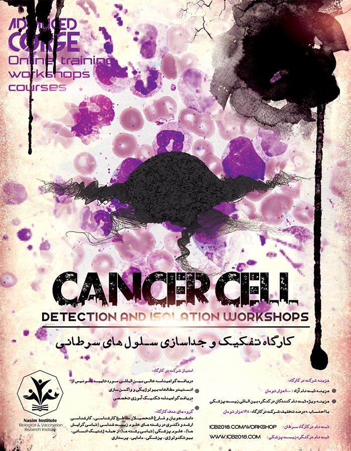 تفکیک-و-جداسازی-سلول-های-سرطانی-