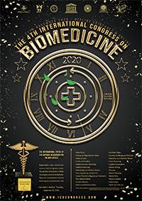 Biomedicine 2019 - ICB2019